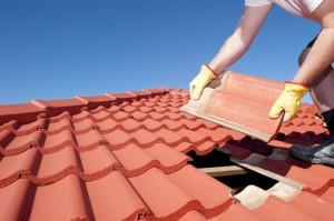 repareren dak